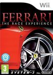 Ferrari: The Race Experience + Wheel