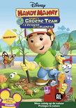 Handy Manny - Manny's Groene Team