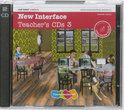 New Interface  / 3 / deel Teachers's Cds