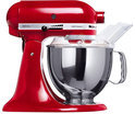 KitchenAid Artisan Mixer 5KSM150PS  - Rood