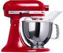 KitchenAid Artisan Keukenmachine 5KSM150PSEER - Rood