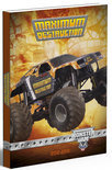 Monster Jam schoolagenda 2012-2013