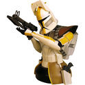 Star Wars Clone Wars - Commander Bly Mini Buste