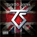 Twisted Sister - Live At The Astoria (&Cd)