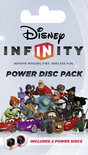 Disney Infinity 2 Power Discs Pack 3DS + Wii + Wii U + PS3 + Xbox 360