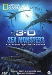 National Geographic - Sea Monsters 3D