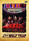Doobie Brothers - Live Wolf Trap