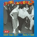 Jiving Jamboree 2: Good Time R&b And Rock 'n' Roll