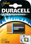 Duracell Ultra Digital Camera - CR-V3 Minicel