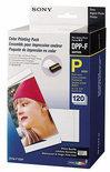 Sony SVM-F120P Printpakket