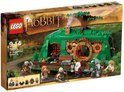 Lego Lord of the rings: onverwachte bijeenkomst (79003)