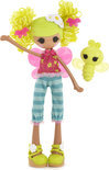 Lalaloopsy Girls Pix E Flutters - Mode Pop