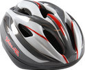 Volare helm Deluxe Glossy Racing Wit