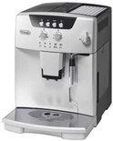 De'Longhi ESAM 04.110.S Volautomaat Espressomachine - Zilver