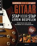 De gitaar stap voor stap leren beheersen + dvd