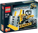 LEGO Technic Bulldozer - 8259