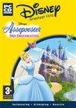 Disney Interactive Assepoester - Mijn Droomkasteel