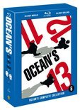 Ocean's Complete Collection (Blu-ray)