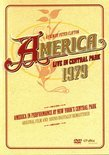 America - Live At Central Park