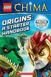 Lego(r) Legends of Chima: Origins: A Starter Handbook