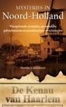 Mysteries in Noord-Holland (ebook)