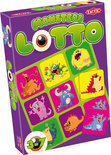 Lotto monsters