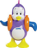 Aqua Fun Splash de Zingende Pinguin