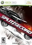 Split / Second  Xbox 360