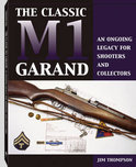 The Classic M1 Garand (ebook)