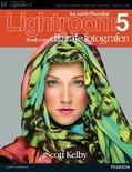 Het lightroom 5 boek voor digitale fotografen