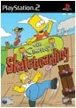 Simpsons - Skateboarding
