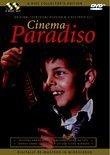 Cinema paradiso biosversie 2 dvd
