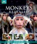 BBC Earth - Monkey's Revealed (Blu-ray)