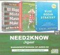 Need2Know Digest 2006 Nr.1