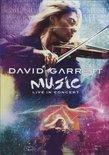 David Garrett - Music In Concert