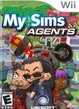 Mijn Sims: Agents