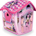 Injusa Magic Verkleur - Speelhuis - Roze - Minnie Mouse