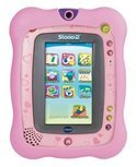 VTech Storio 2 Rubberen Beschermhoes - Roze