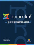 Joomla! Programming (ebook)