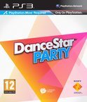 Sony PlayStation Move Starterpack + Dancestar Party - PlayStation Move