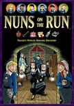 Nuns On The Run - Kaartspel