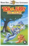 Tom & Jerry - De Film