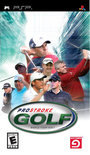 Pro Stroke - World Tour Golf