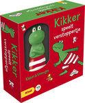 Kikker speelt Verstoppertje - Kinderspel