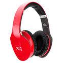 Xqisit xq - Stereo Bluetooth Koptelefoon - Rood