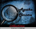 Agatha Christie Collection with Bonus of 37 Audio Books (ebook)