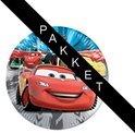Cars kinderfeest pakket