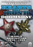 Hearts Of Iron 2, Doomsday