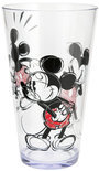 Disney Mickey Sketch Beker - 2 stuks