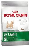 Royal Canin Dog Mini Light Hondenvoer - 8 kg